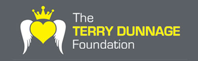 Terry Dunnage Foundation - Testimonial for Wolverhampton Web Design